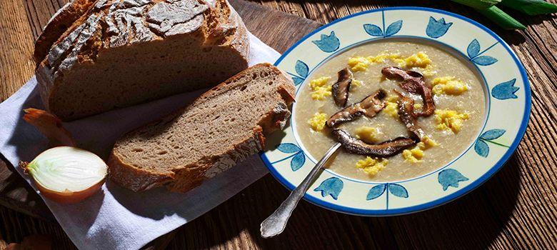 Na chléb i kyselo: náš kvásek bude všude!